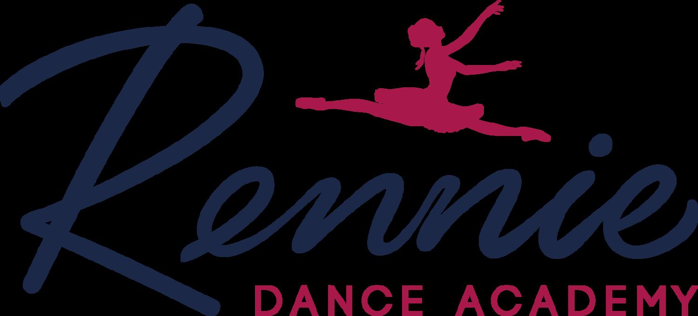 Rennie Dance Logo
